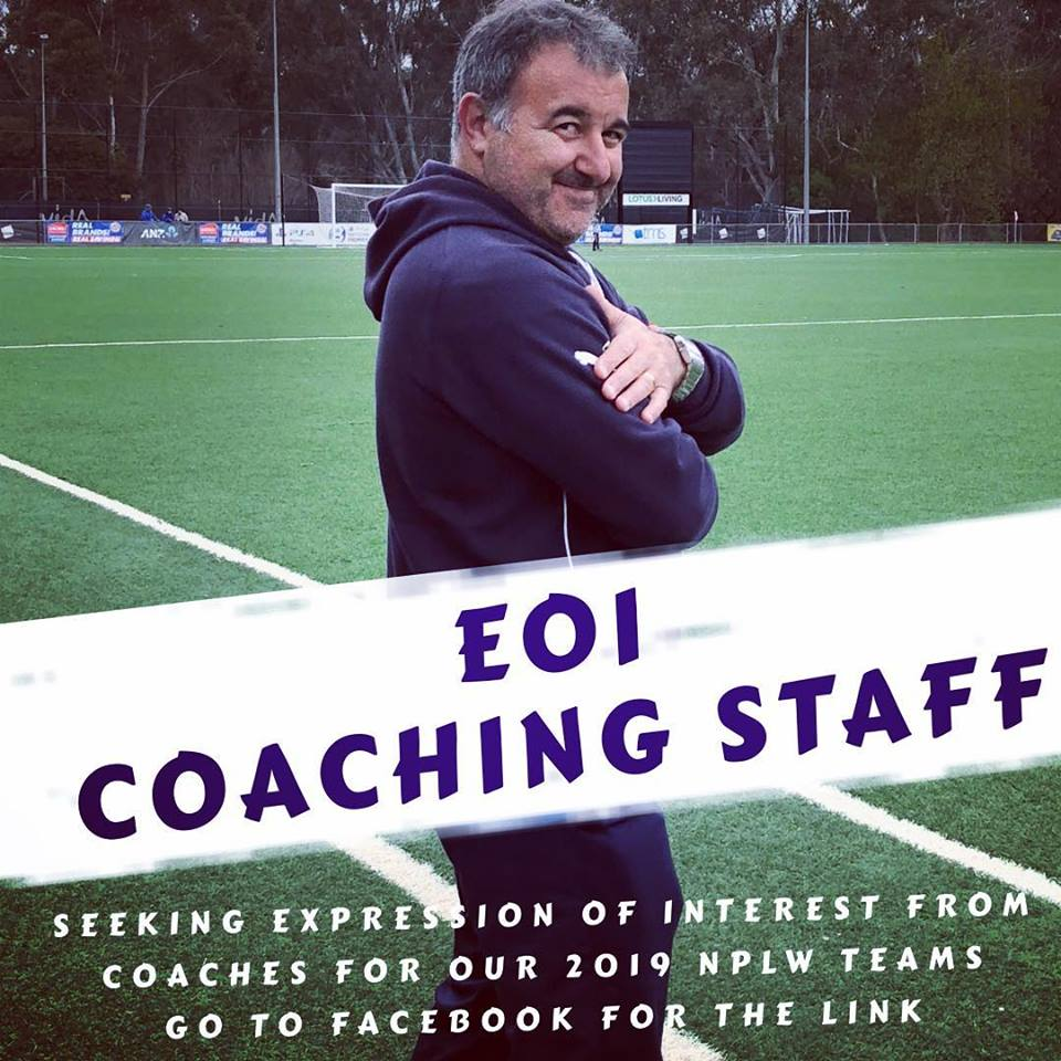 eoi coaching staff 2019