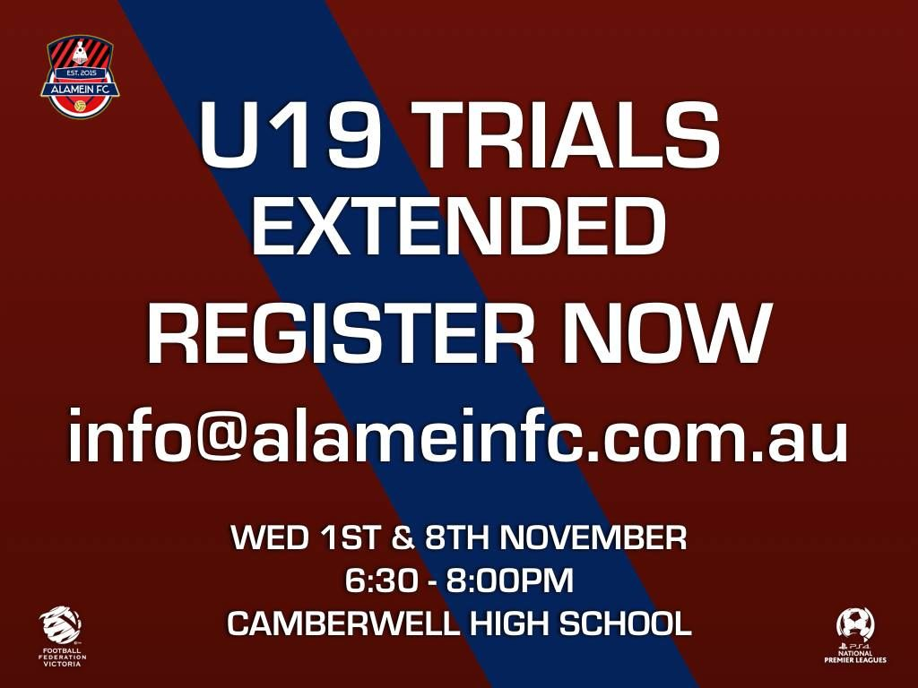 U19-trials-extended